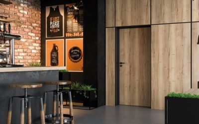 Descopera promotia toamnei la usi de interior Porta Doors si Verte Doors