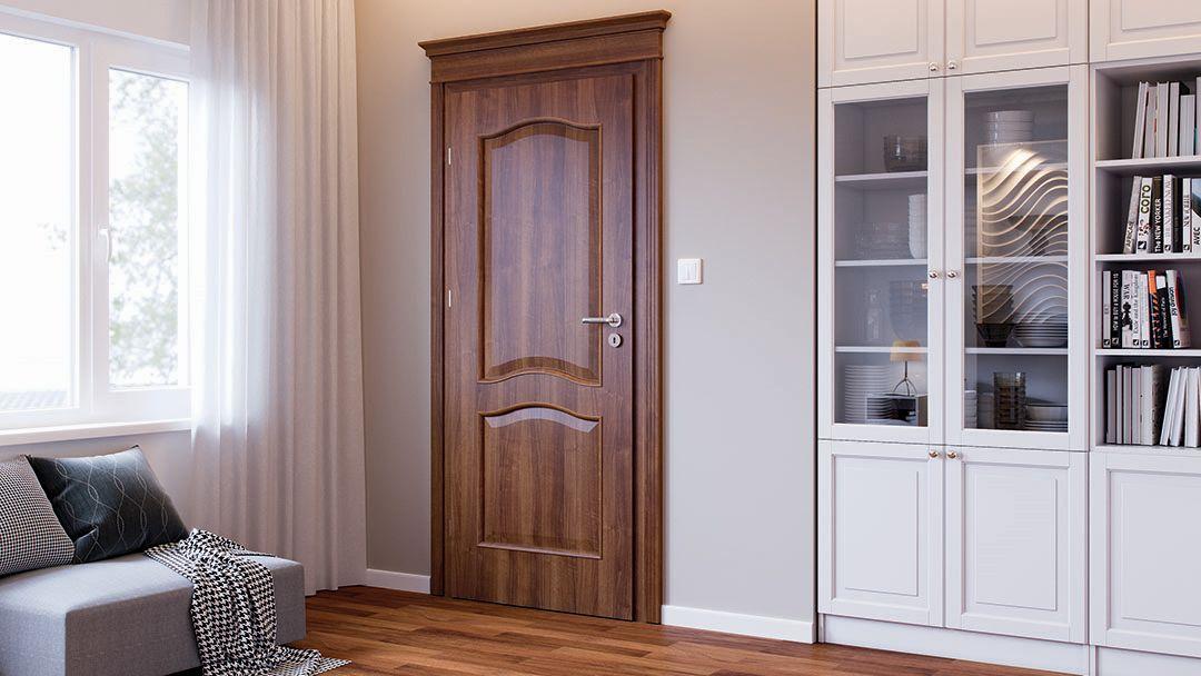 Alege usa de interior preferata la pret bun in mai - iunie 2021